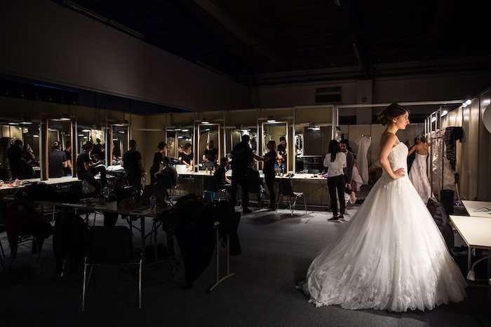 New life με bridal looks που θα ζηλέψετε