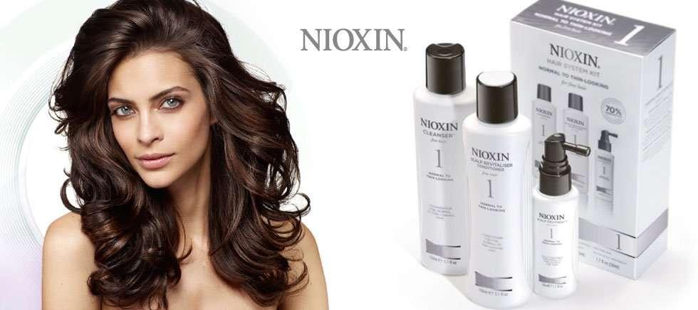 44 nioxin kit