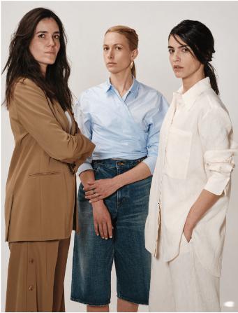 """Ο Σταμάτης Καραΐσκος σε συνεργασία με την Vogue και την Kerastase επιμελήθηκε τα μαλλιά σε τρεις αληθινές γυναίκες που υπερασπίζονται την ομορφιά χωρίς φίλτρο! """"DARE TO BE REAL"""""""
