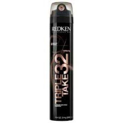 Hairspray Triple Take 32 για απόλυτα δυνατό κράτημα 300ml