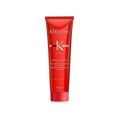 CC CRÈME UV SUBLIME – Αντηλιακή CC Κρέμα Μαλλιών 150ml