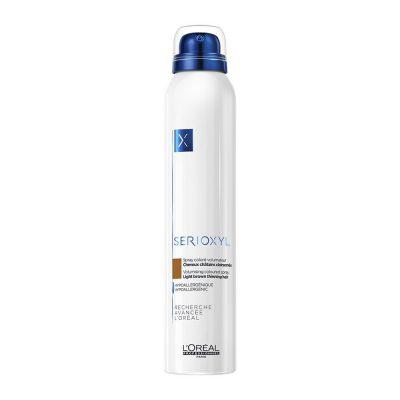Serioxyl Spray Ανοιχτό Καστανό 200ml