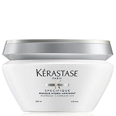 Masque Hydra Apaisant Μάσκα για Λιπαρά Μαλλιά 200 ml