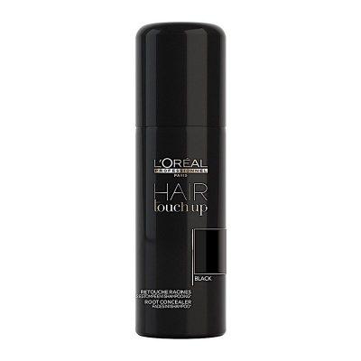 L'Oréal Professionnel Hair Touch Up Μαύρο