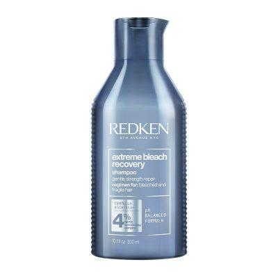 REDKEN Extreme Bleach Recovery Cica Απαλό Και Ενδυναμωτικό Σαμπουάν 300ml