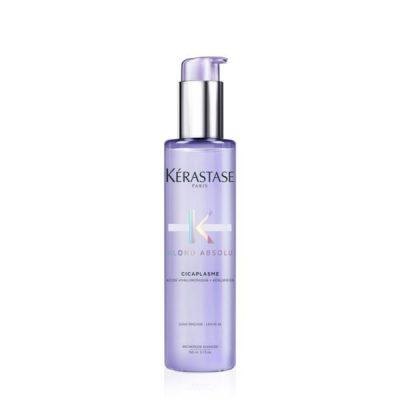 Blond Absolu Cicaplasme Επανορθωτικός Ορός Θερμοπροστασίας για Βαμμένα Ξανθά Μαλλιά 150 ml