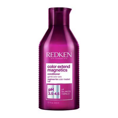 REDKEN Color Extend Magnetics Conditioner Για Βαμμένα Μαλλιά 300ml