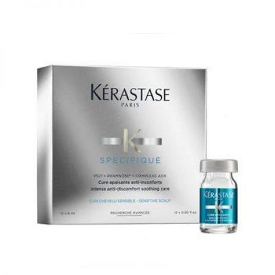 Specifique Cure Apaisante Θεραπεία κατά των ερεθισμών 12×6 ml