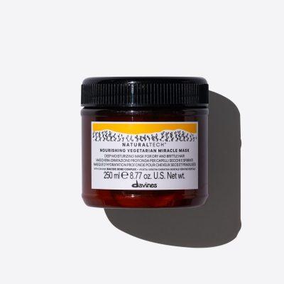 Davines Naturaltech Nourishing Vegeterian Miracle Mask 250ml