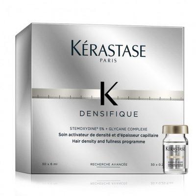 Densifique Cure Femme Θεραπεία για Πυκνότητα 30×6 ml