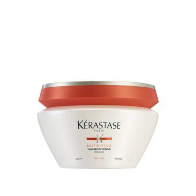 Nutritive Masquintese Μάσκα για Λεπτά Μαλλιά 200ml