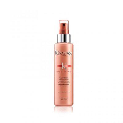 Discipline Spray Fluidissime Σπρέι για Ατίθασα Μαλλιά 150 ml