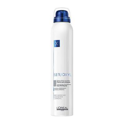 Serioxyl Spray Γκρίζο 200ml