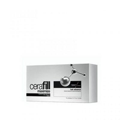 Cerafill Aminexil Αμπούλες 10X6ml