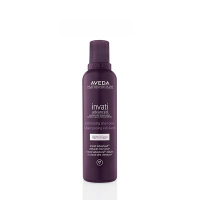 Aveda Invati Exfoliating Exfoliating Shampoo Light 200ml