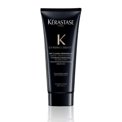 Chronologiste Pre Cleanse Régénérant Pre Shampoo για Αναζωογόνηση 200 ml