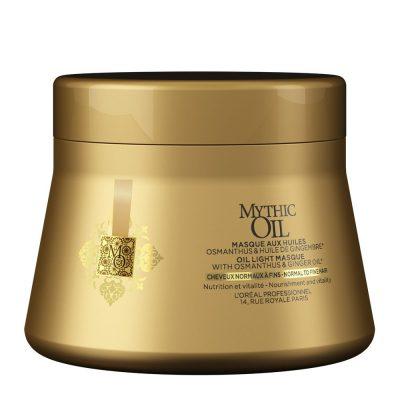 Mythic Oil Μάσκα Κανονικά-Λεπτά Μαλλιά 200ml