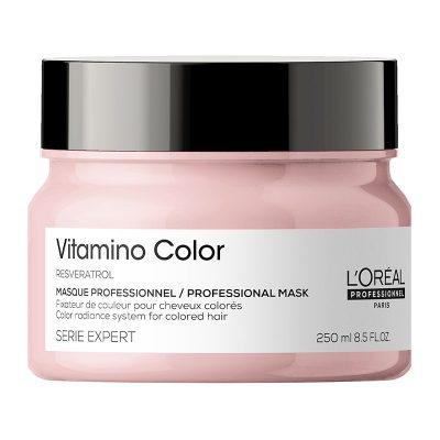 SERIE EXPERT Vitamino Color Μάσκα Για Βαμμένα Μαλλιά 250ml