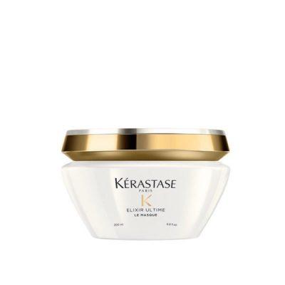 Masque Elixir Ultime – Μάσκα για Εκθαμβωτική Λάμψη 200ml