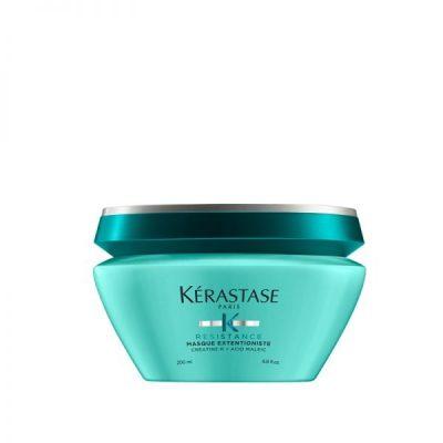 Resistance Masque Extentioniste Μάσκα Επανόρθωσης για πιο Μακριά και Δυνατά Μαλλιά 200 ml