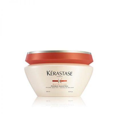 Nutritive Masque Magistral Μάσκα για Αφυδατωμένα Μαλλιά 200 ml
