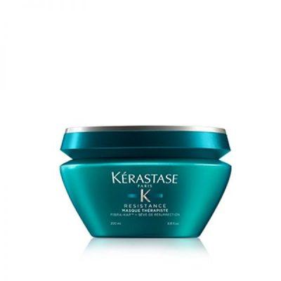 Resistance Masque Therapiste Μάσκα Αναδόμησης Μαλλιών 200 ml