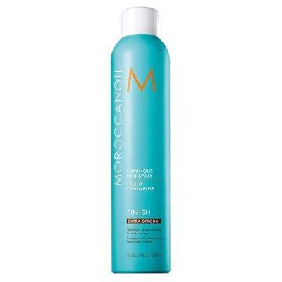Moroccanoil Luminous Hair Spray EXTRA STRONG 330ML