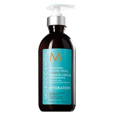 Morrocanoil Hydrating Styling Cream 300ml