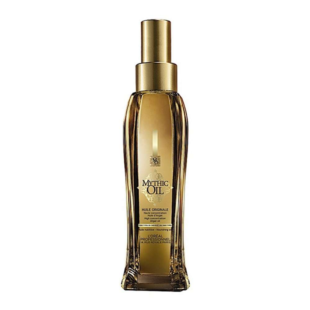 myth oil