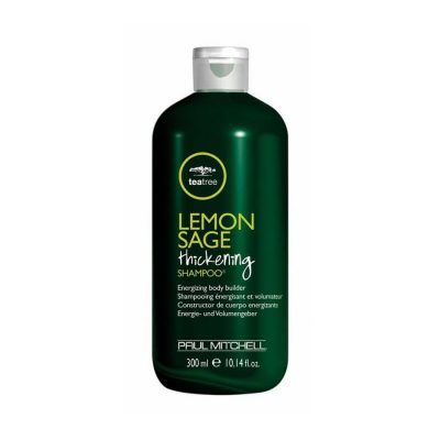 Paul Mitchell Tea Tree Lemon Shampoo 300ml