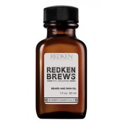 Redken Brews Λάδι Για το Δέρμα Και Μούσι 30ml