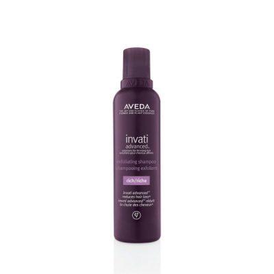 Aveda Invati Exfoliating Shampoo Rich 200ml