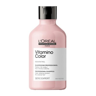 SERIE EXPERT Vitamino Color Σαμπουάν Για Βαμμένα Μαλλιά 300ml