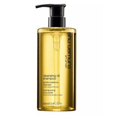 Cleansing oil Shampoo – Σαμπουάν για όλους τους τύπους μαλλιών 400ml