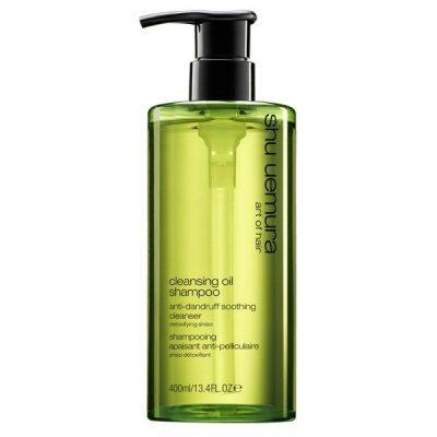 Cleansing Oil Shampoo Anti Dandruff 400ml