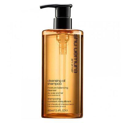 Cleansing Oil Shampoo Dry Scalp – Σαμπουάν κατά της Ξηροδερμίας 400ml