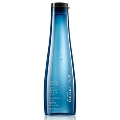 Muroto Shampoo- Σαμπουάν για Λεπτά Μαλλιά 300ml