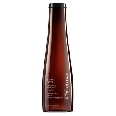 Shushu Sleek Shampoo – Σαμπουάν για πειθαρχία στα μαλλιά 300ml