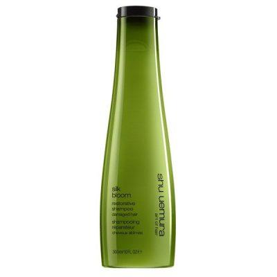 Silk Bloom Shampoo – Σαμπουάν για ταλαιπωρημένα μαλλιά 300ml