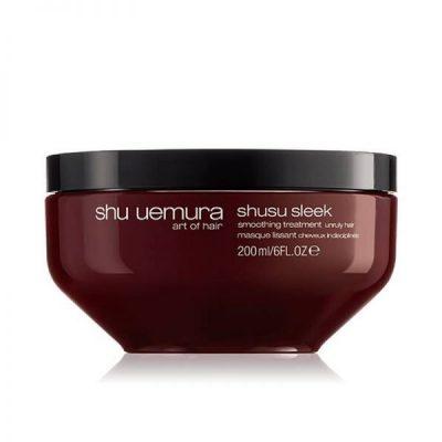 Shusu Sleek Masque – Μάσκα για πειθαρχία στα μαλλιά 200ml