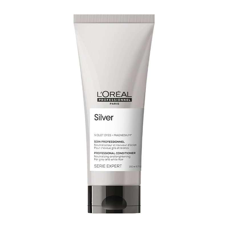 silver cond