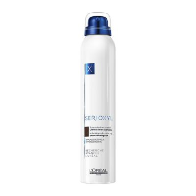 Serioxyl Spray Καστανό 200ml