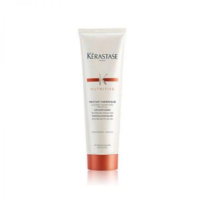 Nutritive Nectar Thermique Θερμοπροστατευτικό Γαλάκτωμα για Ξηρά Μαλλιά 150 ml