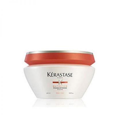 Nutritive Masquintese Μάσκα για Χονδρά Μαλλιά 200ml