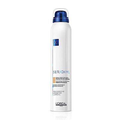 Serioxyl Spray Ξανθό 200ml