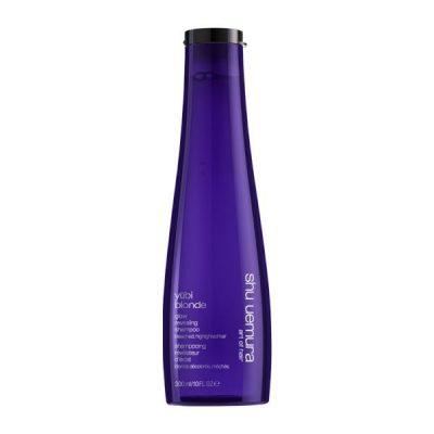 Yūbi blonde Glow revealing shampoo – Σαμπουάν για Ξανθά Μαλλιά 300ml