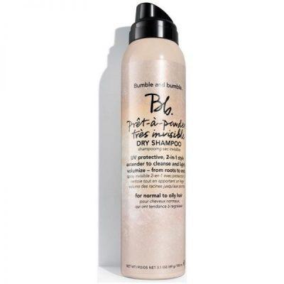 Bb pret-a-powder tres invisible Dry shampoo 150ml