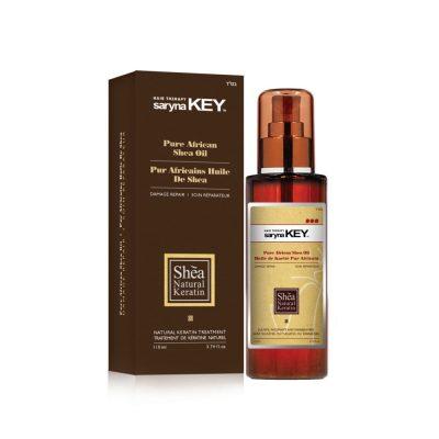 sarynaKEY – Damage Repair – Pure African shea oil 105ml