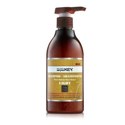 Sarynakey Pure Africa Shea Damage Repair Light Shampoo 300ml