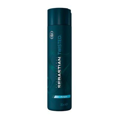 Sebastian Professional Twisted Curl Shampoo 250ml